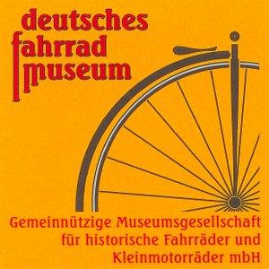 Logo Deutsches Fahradmuseum