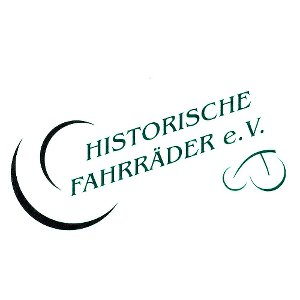 Logo Historische Fahrräder e.V.